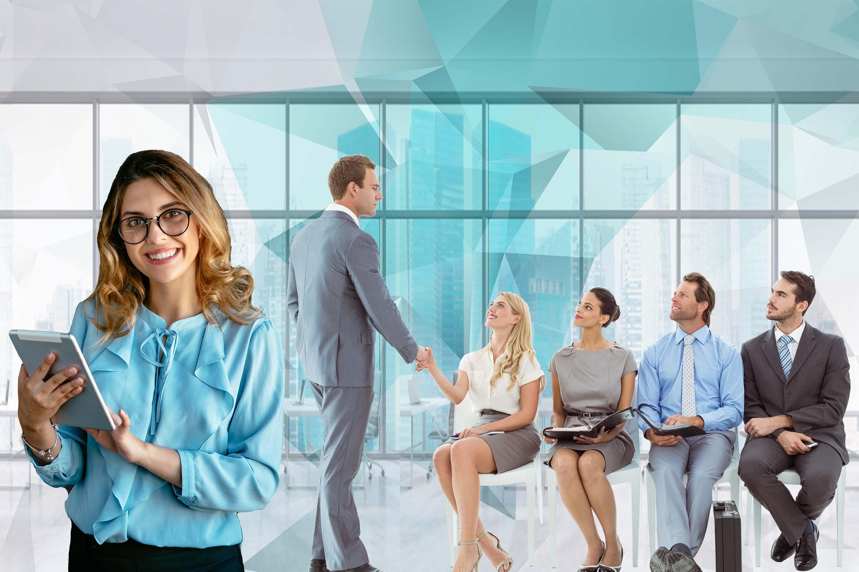 Entrevista por Competencias @ Online