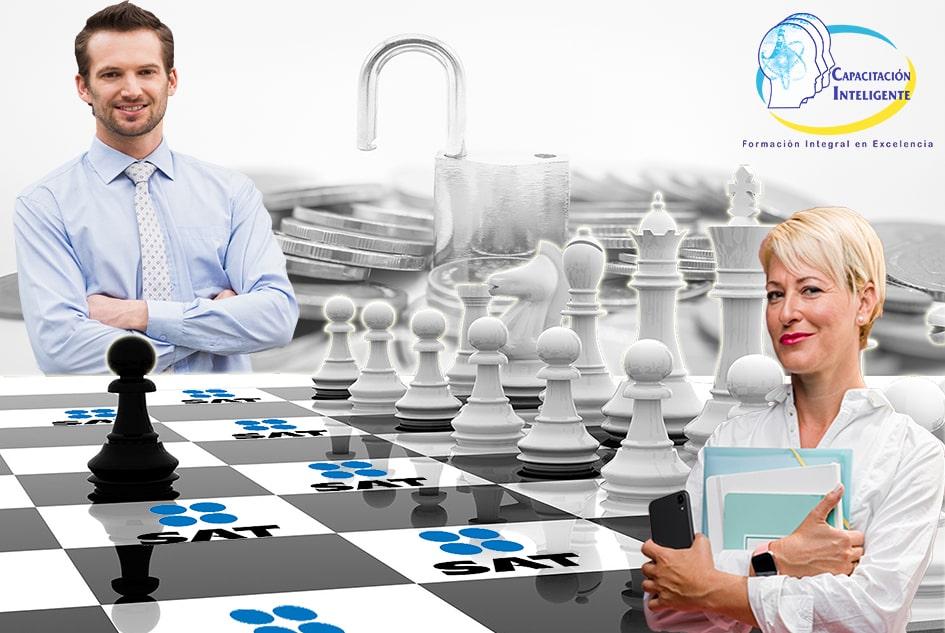 Planeación Fiscal Estratégica @ Capacitación Inteligente - ONLINE