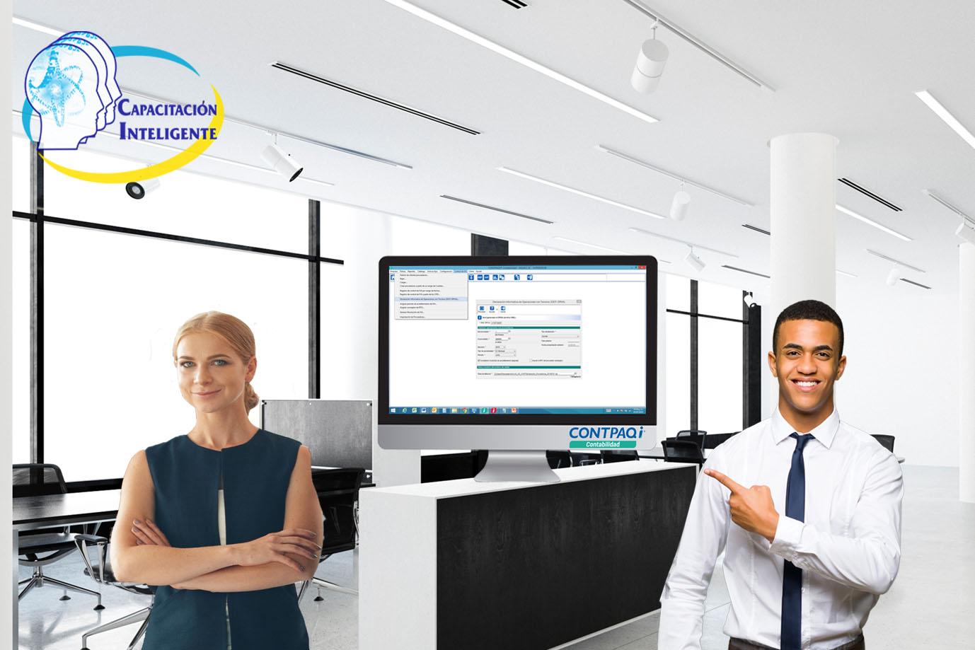 Control de IVA, DIOT en DPIVA y TXT DIOT en CONTPAQi @ Online