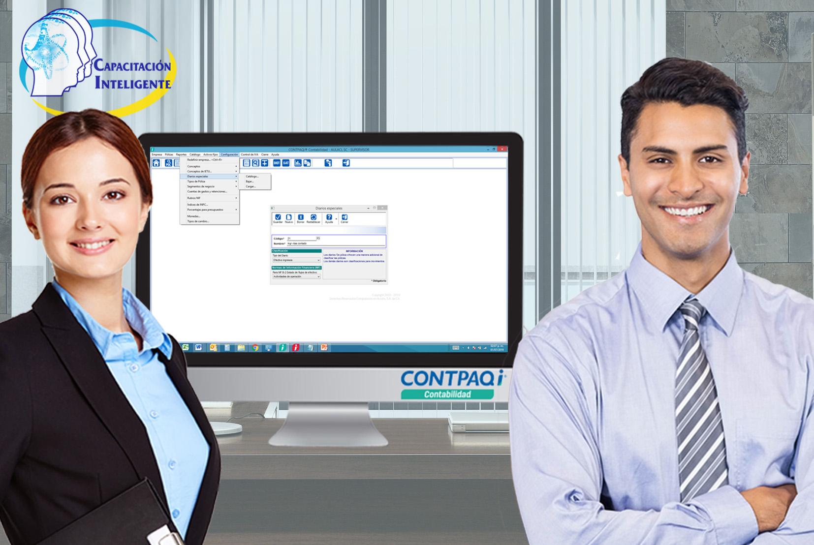 Agrupar información con diarios especiales, segmentos de negocio y presupuestos @ Online
